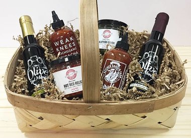 Gift Baskets (Store Pickup Only)