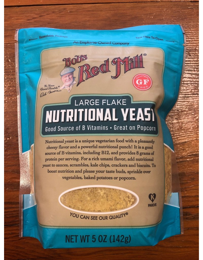 Bob's Red Mill Bob's Red Mill Nutritional Yeast 5 oz