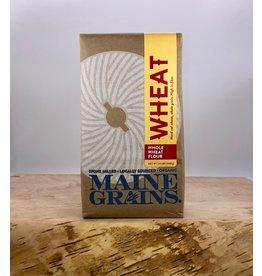 Maine Grains Maine Grains Organic Whole Wheat Flour 2.4lb