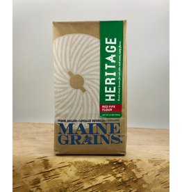 Maine Grains Maine Grains Organic Red Fife Flour 2.4lbs