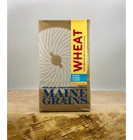 Maine Grains Maine Grains Organic Sifted Flour 2.4lbs