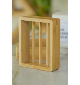 No Tox No Tox Life Moso Bamboo Soap Shelf