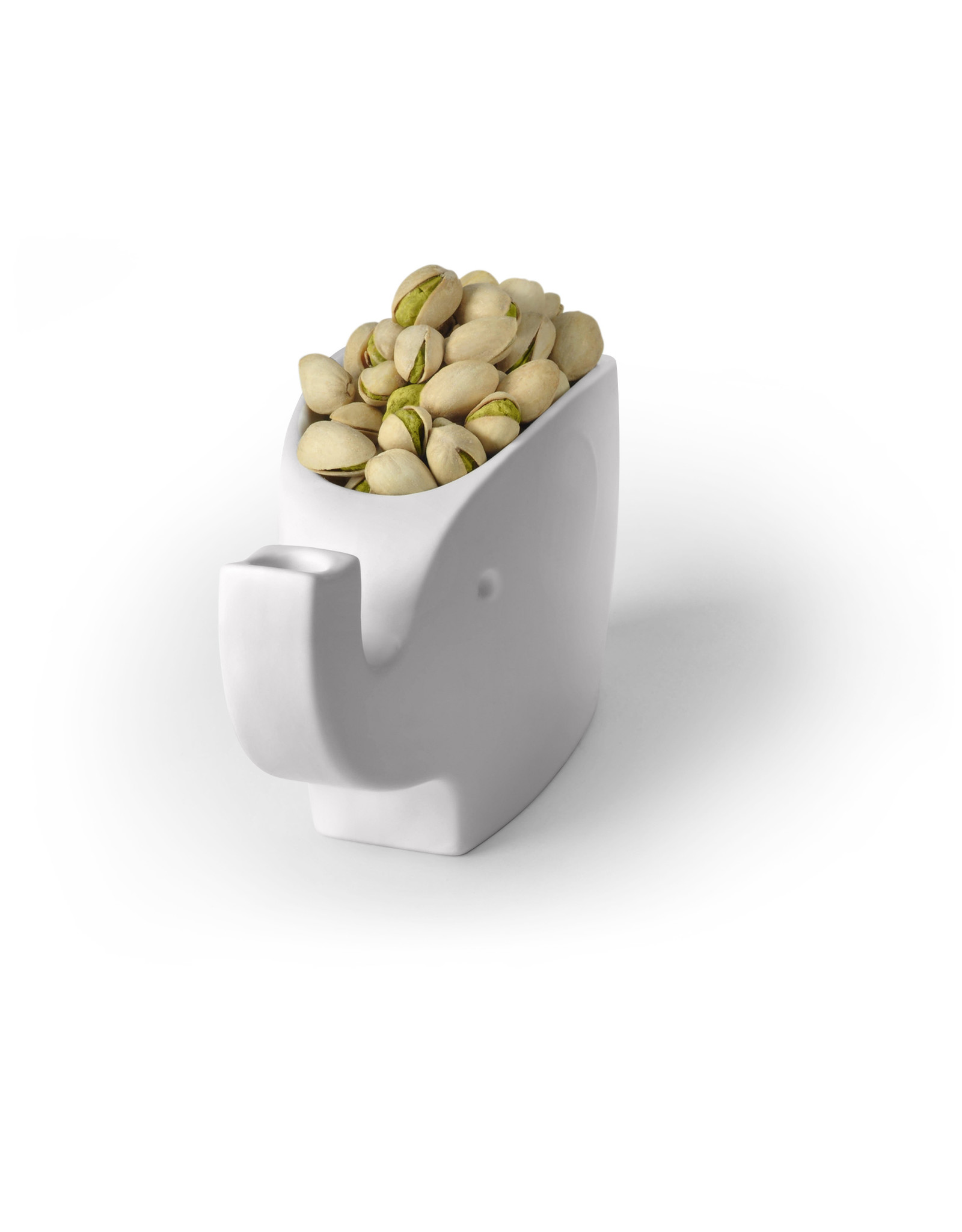 Fred & Friends Fred Oliver Tidbit Bowl - Olive & Nut Bowl