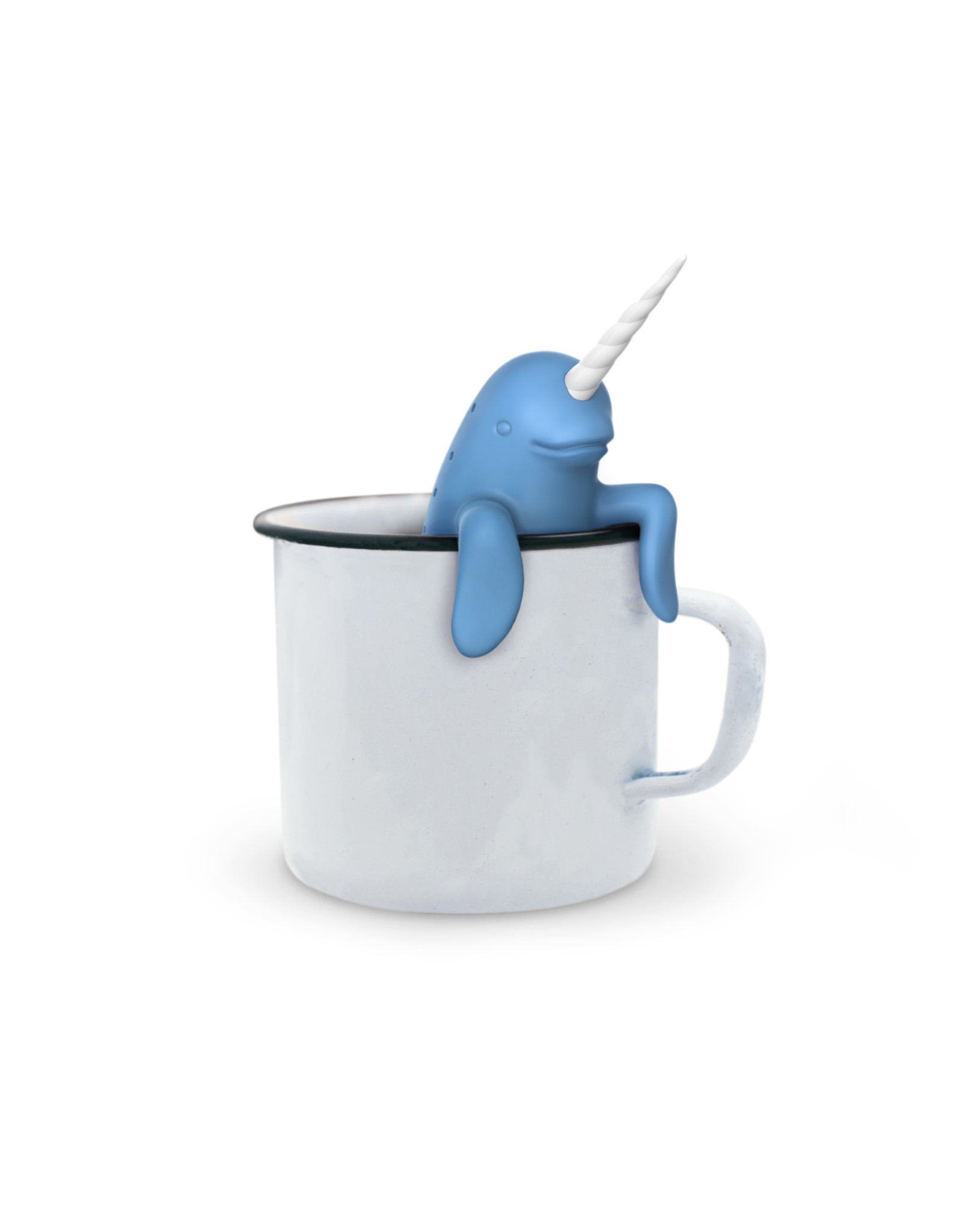 Fred & Friends Fred Spiked Tea Infuser
