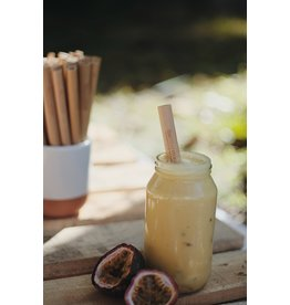 The Other Straw The Other Straw Original Organic Bamboo Straw