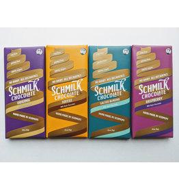 chocolate hollow Chocolate Hollow Toffee Schmilk® Bar