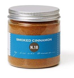 La Boite *New*  La Boite Smoked Cinnamon N.18