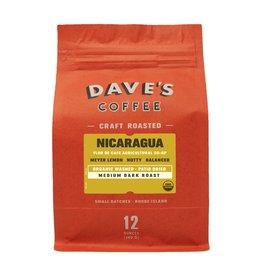 Dave's Coffee Dave's Coffee (Organic Nicaragua)