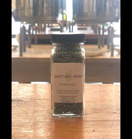 Sanctuary Herbs of Providence Sanctuary Herbs (Rosemary)