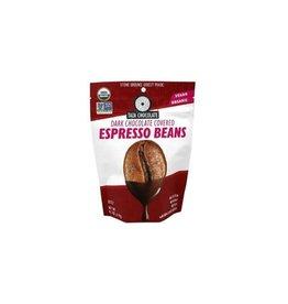 Taza Chocolate Taza Organic Dark Chocolate Espresso Beans