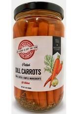 Backyard Food Co. RI Backyard Food Co. Dill Carrots
