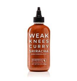 Bushwick Kitchen Bushwick Kitchen Weak Knees Curry Sriracha