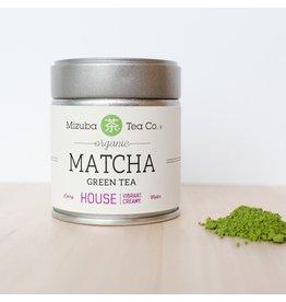 Mizuba Tea Co. Mizuba Tea Co. Organic Matcha Green Tea (House)