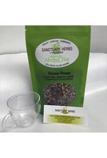 Sanctuary Herbs of Providence Sanctuary Herbs Tea (Flower Power)