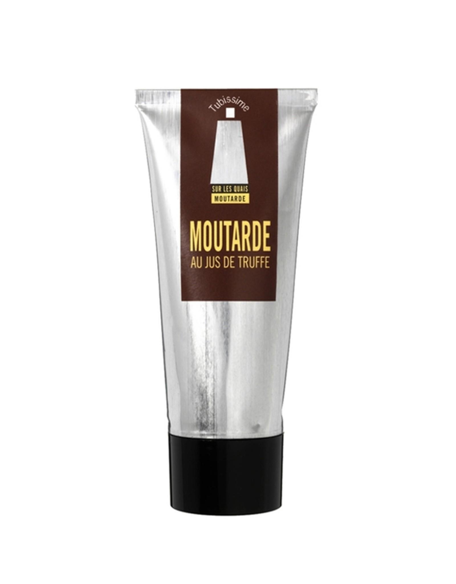 Sur les Quais Sur les Quais Mustard with Truffles