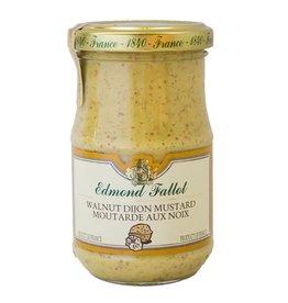 Edmond Fallot Edmond Fallot Walnut Dijon Mustard 7oz