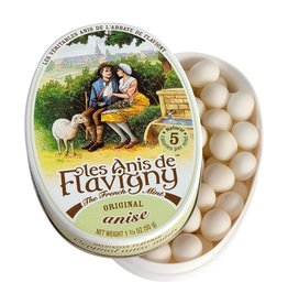 Les Anis Flavigny Les Anis Flavigny Tin (Anise)