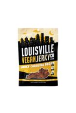 Louisville Vegan Jerky Co. Louisville Vegan Jerky (Smokey Carolina BBQ)