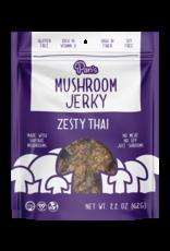 Pan's Mushroom Jerky Pan's Mushroom Jerky (Zesty Thai)