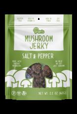 Pan's Mushroom Jerky Pan's Mushroom Jerky (Salt & Pepper)