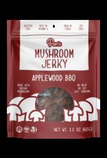 Pan's Mushroom Jerky Pan's Mushroom Jerky (Applewood BBQ)