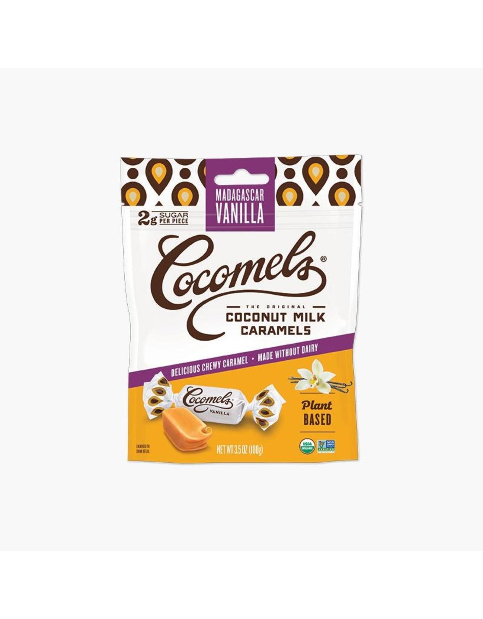 Cocomel Cocomel Coconut Milk Caramel (Vanilla)
