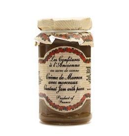 Les Confitures a l'Ancienne Chestnut Jam with Pieces