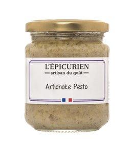L'Epicurien L'Epicurien Artichoke Pesto