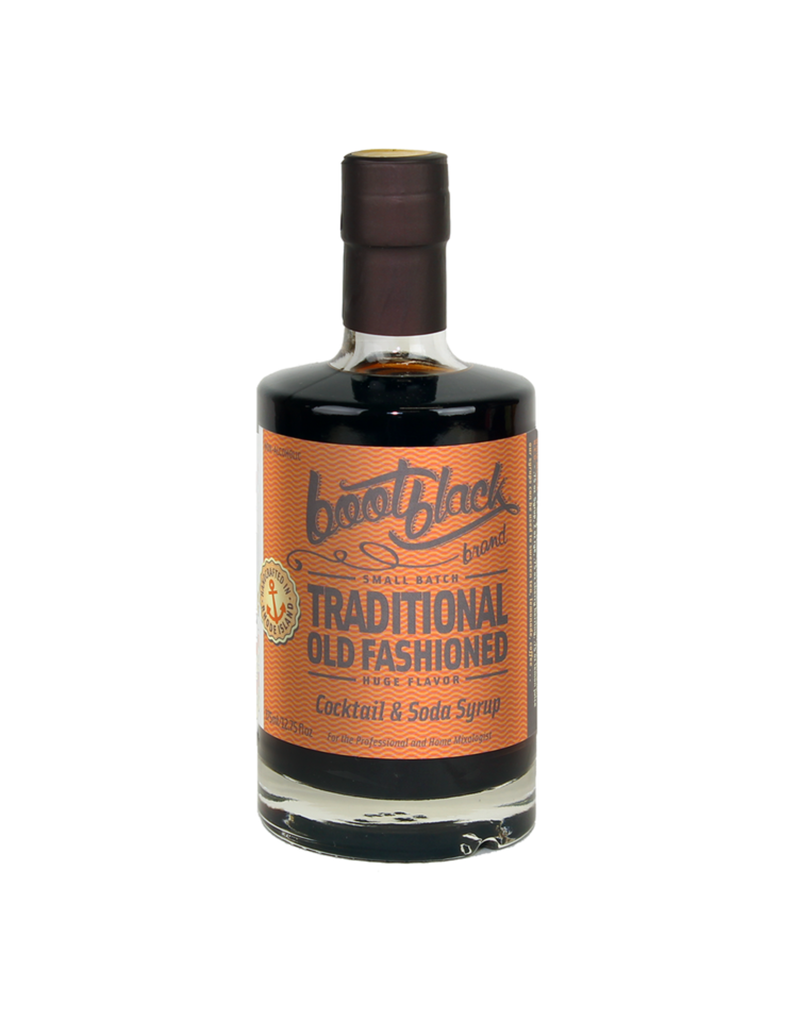 Bootblack Bootblack Traditional Old Fashioned