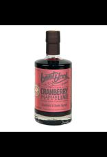 Bootblack Bootblack Cranberry Jalapeño Lime Cocktail Syrup