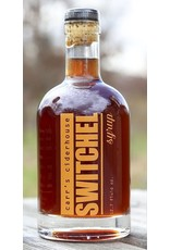 Carr's Ciderhouse Carr's Ciderhouse Switchel Syrup