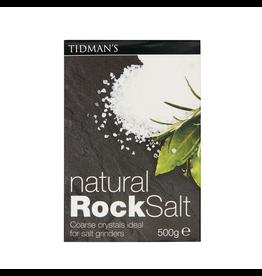 Maldon Tidman's Natural Rock Salt