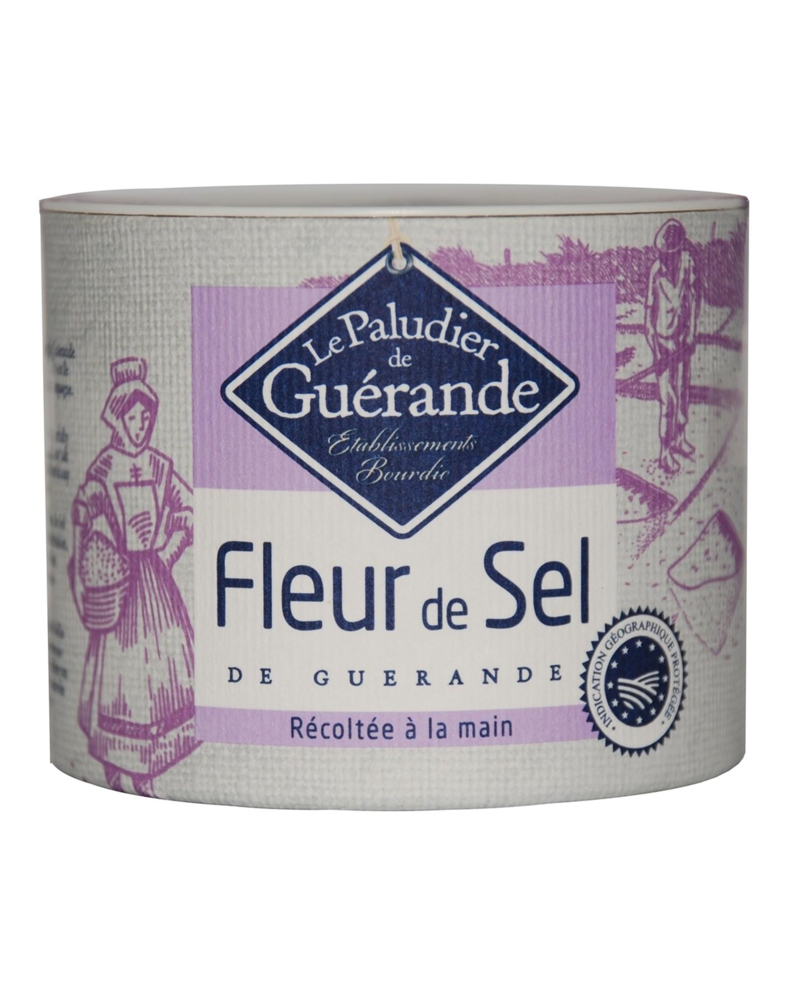 Le Paludier de Guérande Le Paludier de Guérande Fleur de Sel Salt 4.4oz