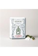 Curio Spice Co. Curio Spice (Aegean Salt)
