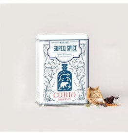 Curio Spice Co. Curio Spice (Supeq Spice)