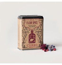 Curio Spice Co. Curio Spice (Fleur Spice)