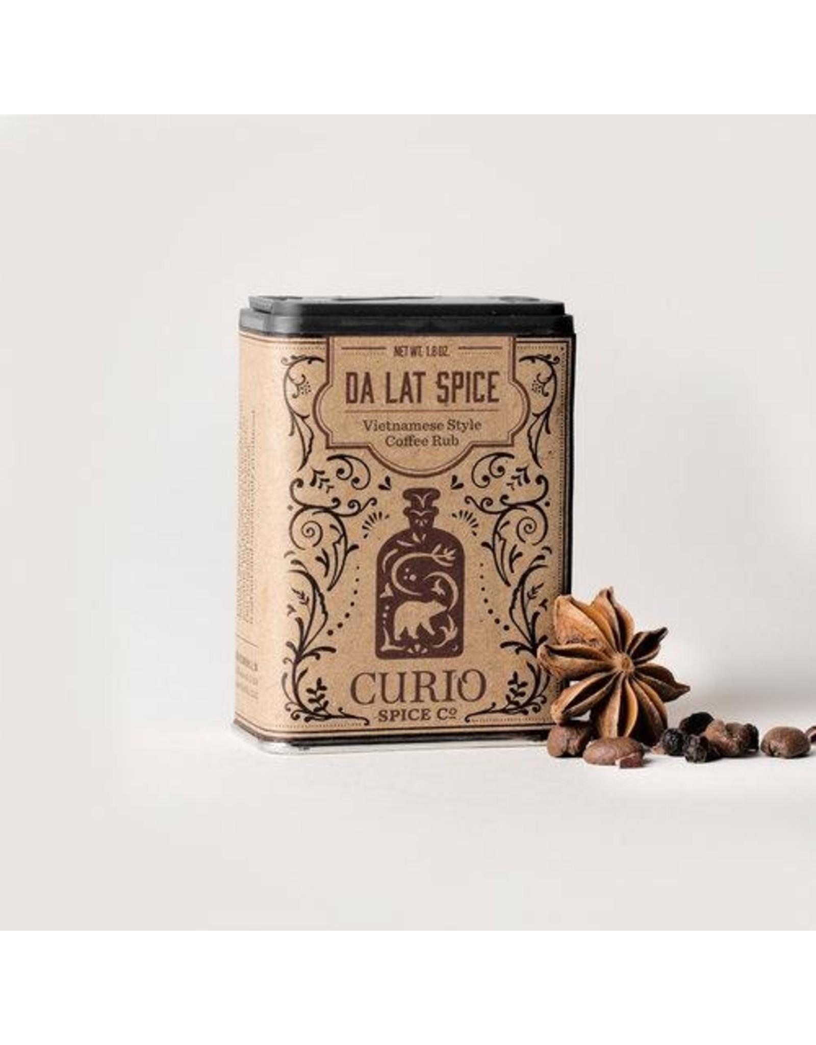 Curio Spice Co. Curio Spice (Da Lat Spice)