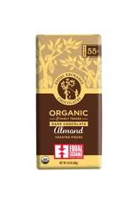 Equal Exchange Equal Exchange Chocolate 2.8oz (Almond)