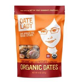 Date Lady Date Lady Organic Dates