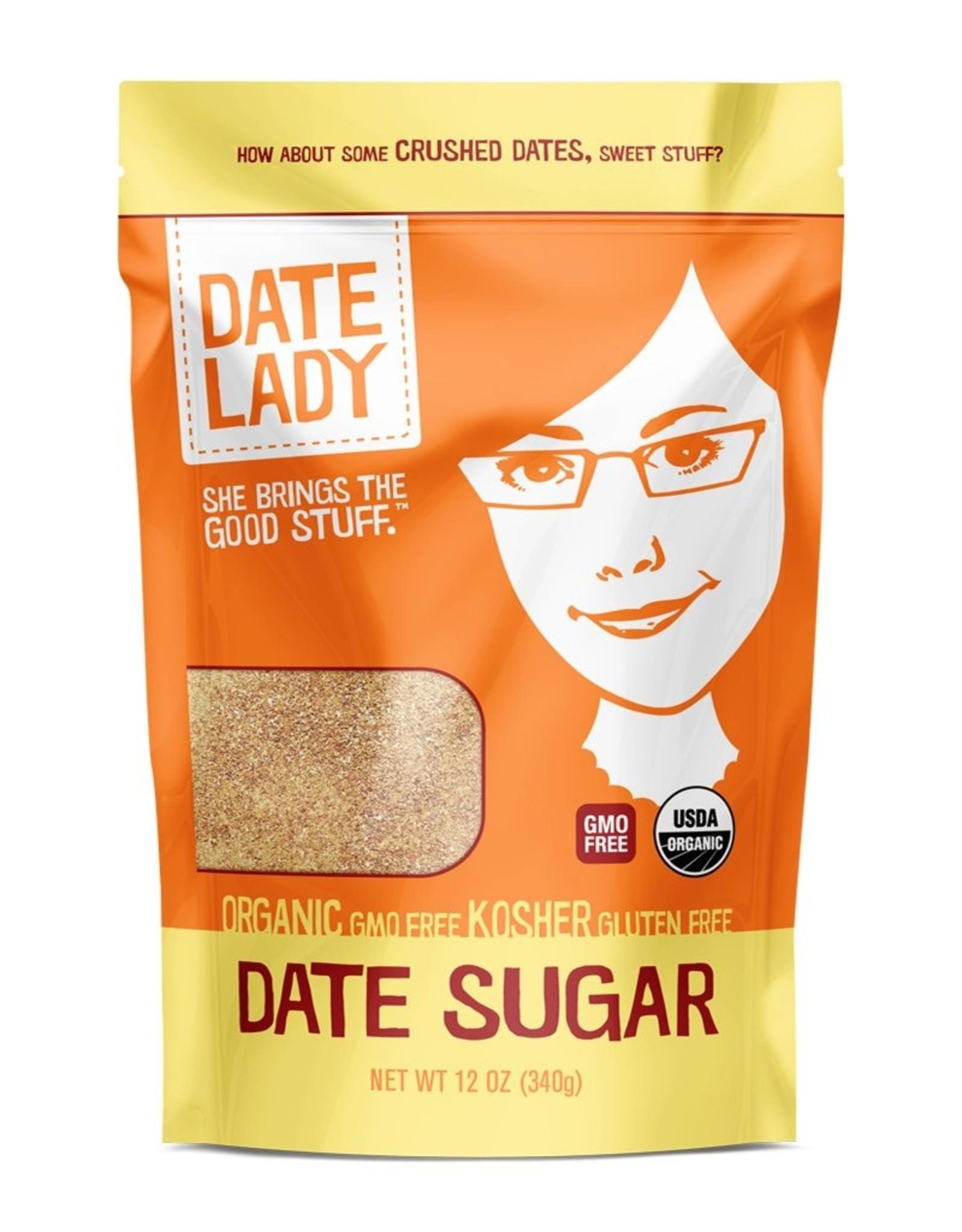 Date Lady Date Lady Date Sugar