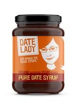 Original Date Lady Date Syrup