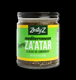 ZestyZ ZestyZ Mediterranean Za'atar