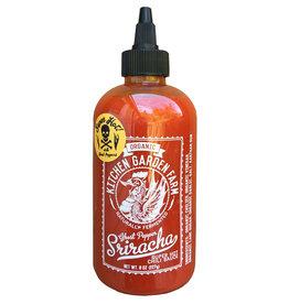 Kitchen Garden Farm Kitchen Garden Farm Sriracha (Ghost Pepper)