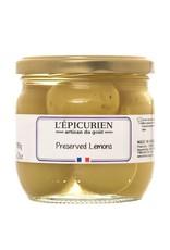 L'Epicurien L'Epicurien Preserved Lemons