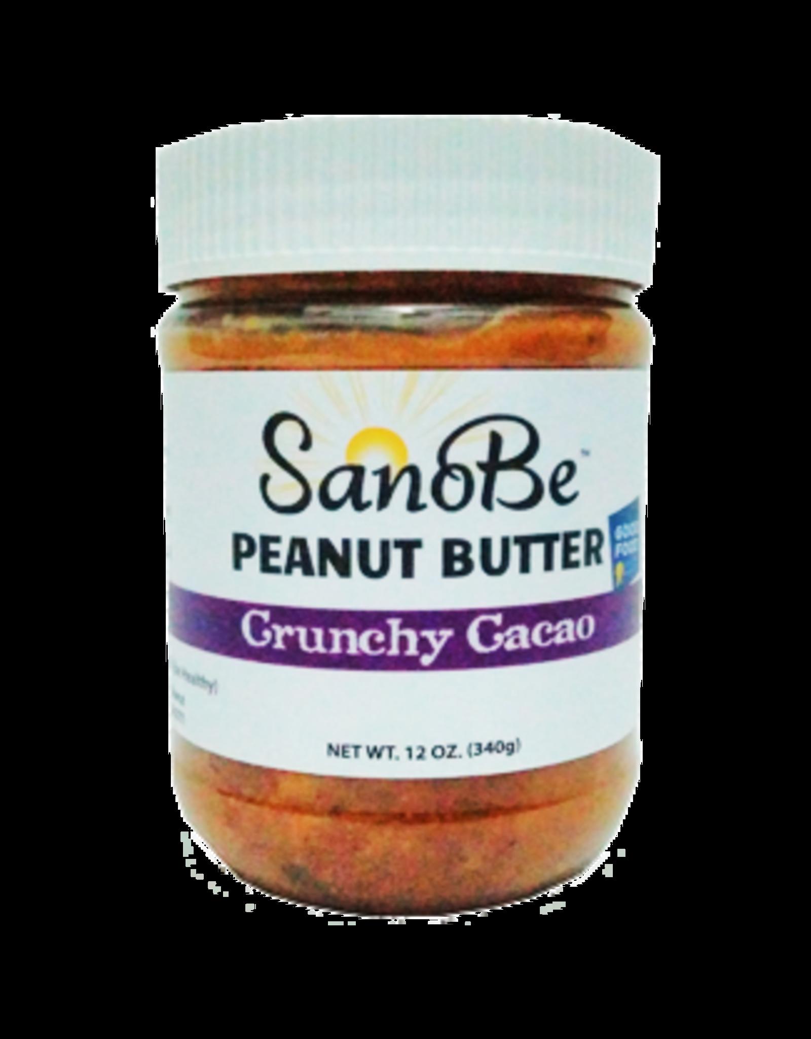 Sano Be Superfoods SanoBe Crunchy Cacao