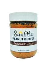 Sano Be Superfoods SanoBe Jammin Java