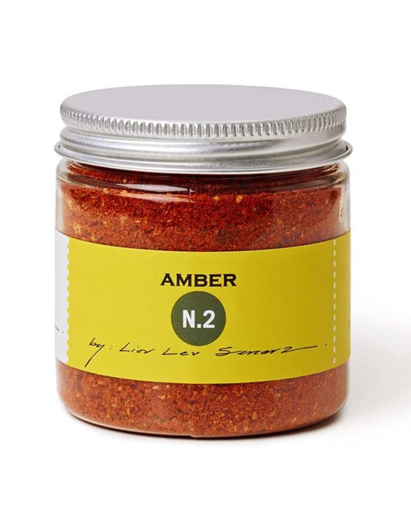 La Boite La Boite Amber (N.2)