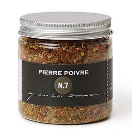La Boite La Boite Pierre Poivre (N.7)