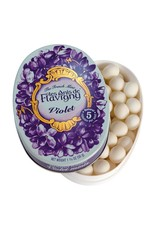 Les Anis Flavigny Les Anis Flavigny Mint Tin (Violet)