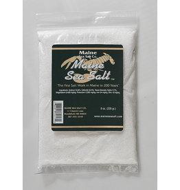 Maine Sea Salt Maine Sea Salt Co Sea Salt